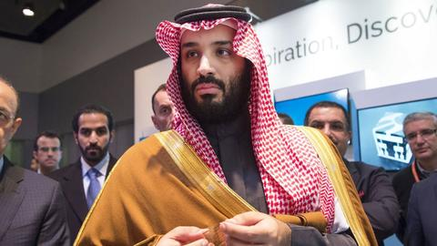 MBS versus Greta Thunberg: Saudi Arabia's Climate Denial