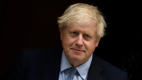 UK's Johnson denies wrongdoing as 20-year-old allegations mount