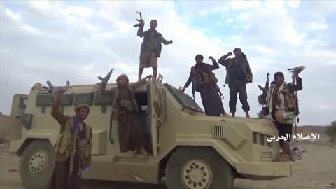 Saudis dealt another military blow, if Yemen's Houthis are to be believed