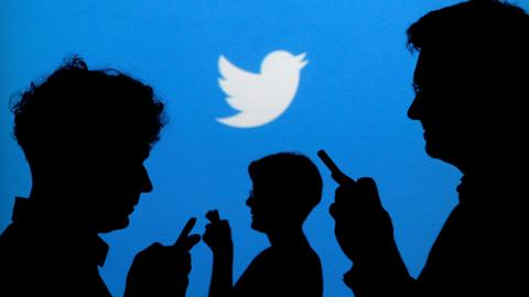 Twitter outages reported from Japan to USA