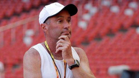 Nike risks being burned by Salazar doping scandal