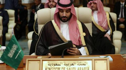 Saudi Arabia shrugs off post-Khashoggi fallout | Money Talks