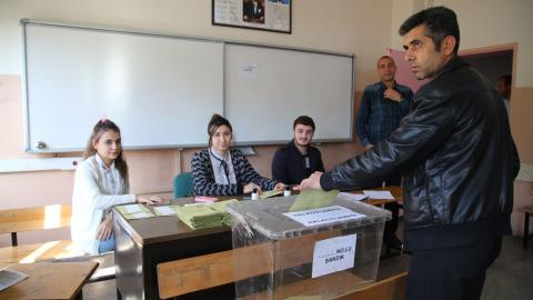 Diyarbakir's residents analyse their referendum votes