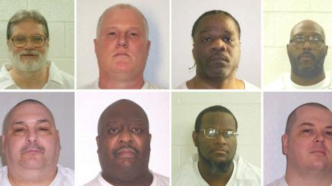 Arkansas vows to push for executions despite Supreme Court setback