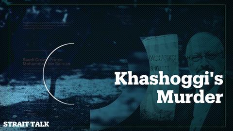 Khashoggi's Murder