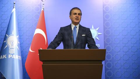 Turkey's new human rights action plan in the works - AK Party spokesman