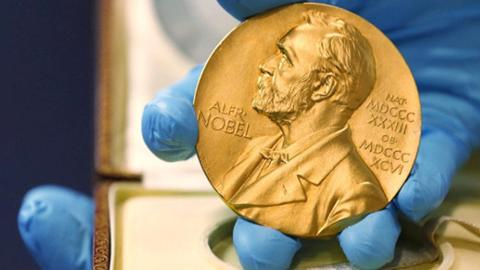 Nobel season opens with Medicine Prize