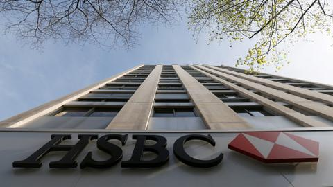 HSBC planning to cut 10,000 more posts – Financial Times