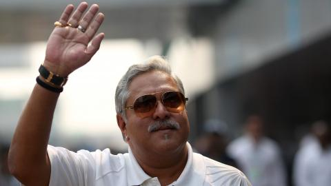 UK court releases Indian tycoon on bail after brief arrest