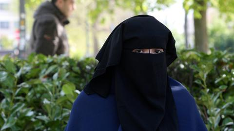 UN racism expert slams Dutch burqa ban