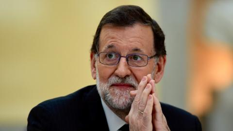 Spain's PM to testify as witness in major graft trial