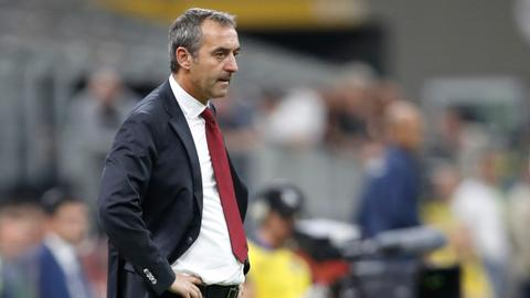AC Milan fires coach Marco Giampaolo
