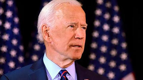 Biden on Trump: 'He should be impeached'