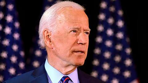 Biden urges Senate to halt Supreme Court vacancy issue until after election