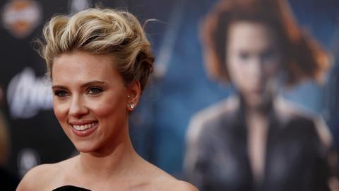 Release of Marvel's 'Black Widow' postponed to May 2021