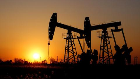 Oil prices drop as hopes for US-China trade progress wilt