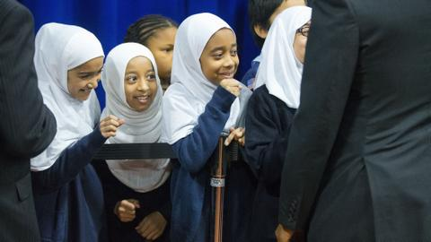 Muslim students face higher rates of bullying in US schools: watchdog