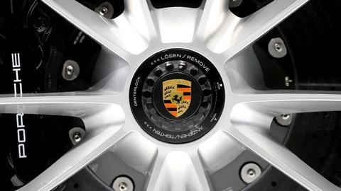 Boeing, Porsche partner on electric flying car