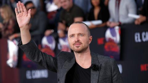 Breaking Bad movie drops on Netflix