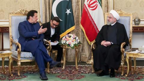 Pakistan trying to 'facilitate' Iran-Saudi talks – Gulf tensions