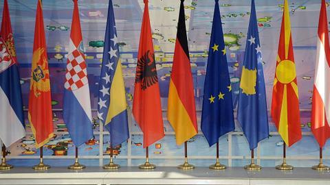 The EU's Balkan betrayal