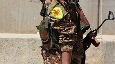US military report reveals YPG/PKK terrorists still use child recruits