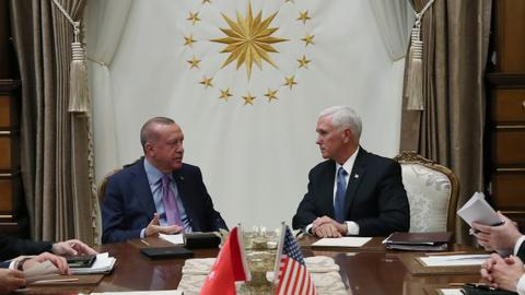 The US-Turkey Syria agreement: Did Ankara get what it wanted?
