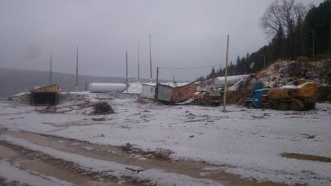 Thirteen people die in dam failure at Siberian gold mine