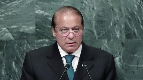 Pakistan's PM Sharif faces further investigation