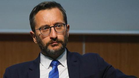 Turkey says it has not received support it expected from NATO