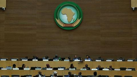 Africa holds 'silence the guns' summit as new conflicts grow