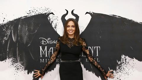 'Maleficent' sequel tops North America box office but underwhelms