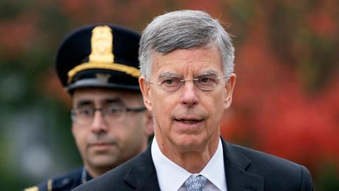 Diplomat's testimony supercharges Trump impeachment probe