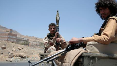 Yemeni warring parties set up joint ceasefire observation posts in Hudaida