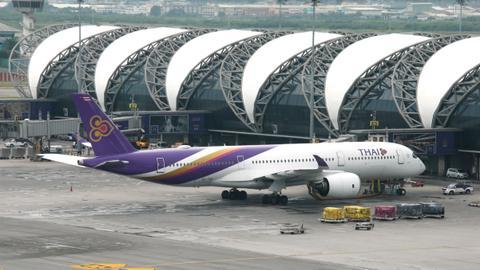 Thailand's $7 billion airport rail project gets going despite controversy