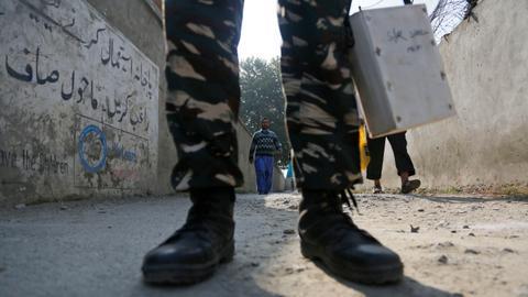 Pinkwashing Kashmir