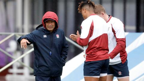 England, New Zealand tactics for Rugby World Cup semi-final