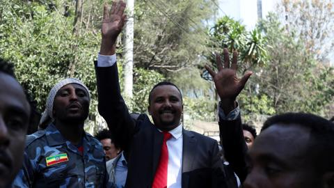 At least 16 dead in anti-Abiy protests in Ethiopia
