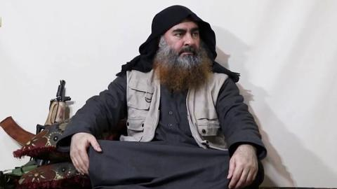 International reactions to Baghdadi's death