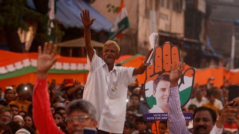 India's weak opposition got a shot in the arm in state polls