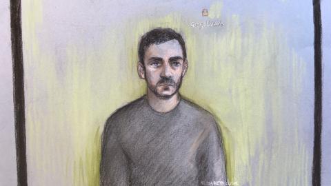 Essex Truck driver remanded at UK court over 39 dead migrants
