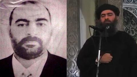 Framing the death of Abu Bakar al Baghdadi, between scholar and outlaw