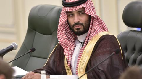 Is Saudi Arabia going downhill under Crown Prince Mohammed bin Salman?