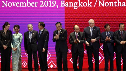 Trump invites ASEAN leaders to US meet after skipping summit