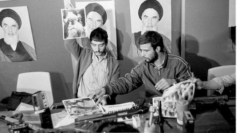 The Iranian hostage crisis has hijacked forty years of US-Iran relations