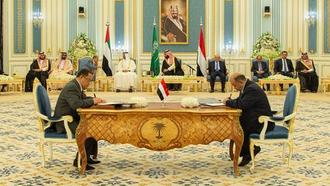 Peace deal between Yemeni government and separatists, explained