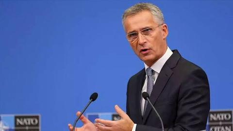 NATO chief says Turkey among countries 'key to keeping Europe safe'
