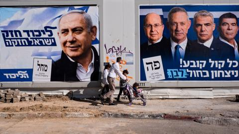 This is why Israel's political deadlock is here to stay