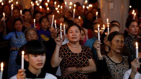 Police name all 39 Vietnamese found dead in UK truck