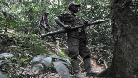 DRC army kills leader of splinter Hutu militia group